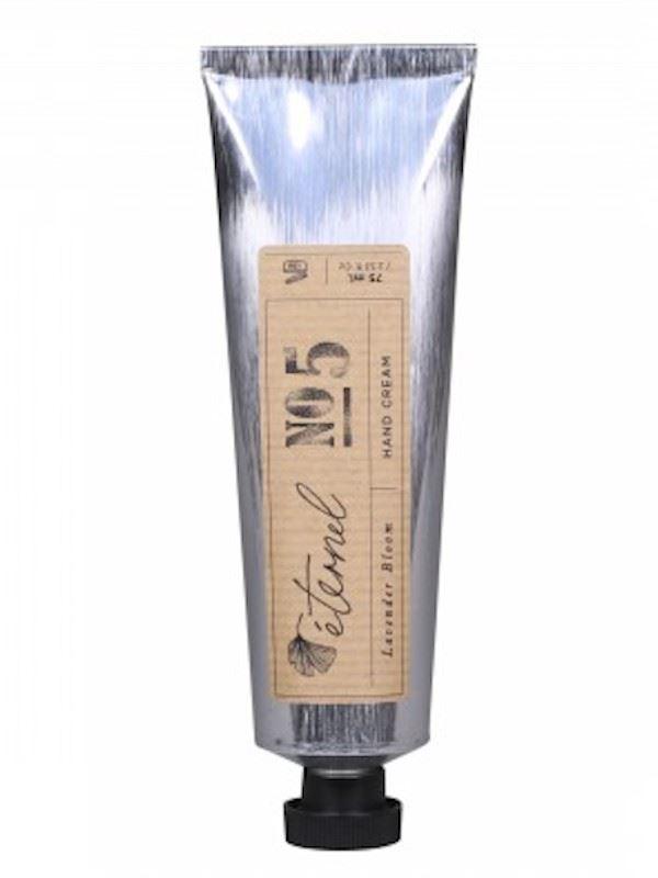 Chic Antique - Ã?ternel Håndcreme No.5 - Lavender Bloom - 75 ml - Sort