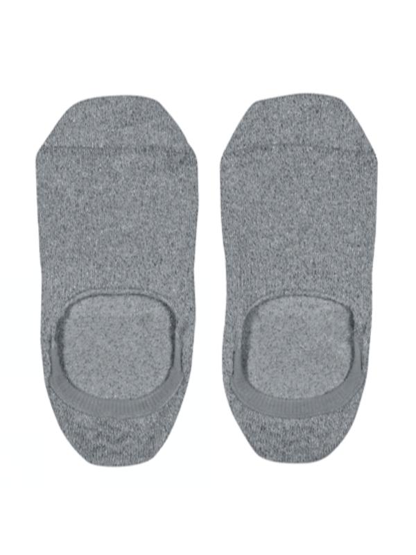 Køb Gustav – Lurex Footies – Silver – Onesize – Sølv